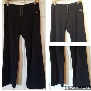 The North Face TKA 100 Fleece Pants size Small